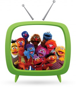 Sesame Street Israel
