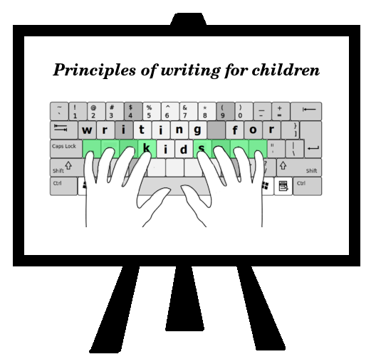 Principles of writing for children