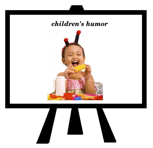 Children's Humor